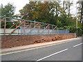 SU6452 : Bridge repairs by Given Up
