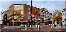 J3374 : Lower North Street, Belfast 10 October 2010 (6) by Albert Bridge
