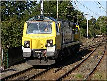 TM1543 : Railway bridge over Ancaster Road, Ipswich by Glen Denny