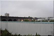 SE2932 : Leeds Holbeck Viaduct by Ashley Dace
