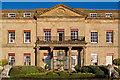SJ9479 : Shrigley Hall by Ian Capper