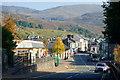 SH7045 : Blaenau Ffestiniog, Gwynedd by Peter Trimming