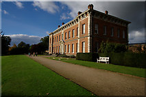 SE5158 : Beningbrough Hall by Mark Anderson