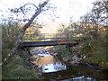 NM9776 : Bridge over the North Garvan River by John Ferguson