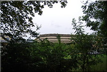 TQ1977 : National Archives, Kew by N Chadwick