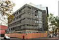 J3373 : Former Social Security Office, Belfast (October 2010) by Albert Bridge