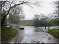 TL6707 : Ford near Writtle by terry joyce