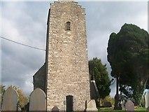 SH3537 : Eglwys Y Groes Sanctaidd Llannor Holy Cross Church by Eric Jones