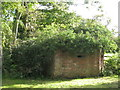 TQ4314 : Pillbox by the River Ouse by Oast House Archive