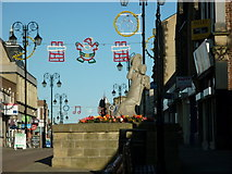 SE2627 : Getting ready for Christmas in October by Ian S