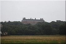 TQ1873 : Star and Garter Home, Richmond Hill by N Chadwick