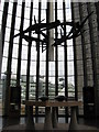 SP3379 : Coventry Cathedral 4 by Carol Walker