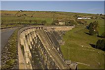 SE0118 : Baitings Dam by Paul Harrop