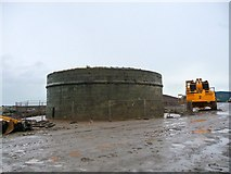 NT2677 : Martello Tower by ronnie leask