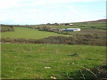 SW6836 : Lower Polgear Farm by Rod Allday