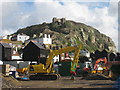 TQ8209 : East Hill, Hastings by Oast House Archive