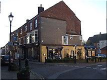 TA1767 : Optometrists, High Street, Bridlington Old Town by Stefan De Wit