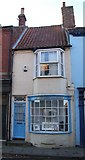 TA1767 : Gallery on High Street, Bridlington Old Town by Stefan De Wit