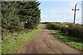 SK6179 : Rayton Lane by Richard Croft