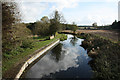 SK6380 : Chesterfield Canal by Richard Croft
