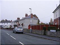 SO9596 : Selwyn Road by Gordon Griffiths