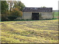 TF1302 : Barn west of Marholm, Peterborough by Richard Humphrey
