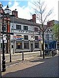 SJ9223 : The Firkin (closed), 3 Eastgate Street by P L Chadwick