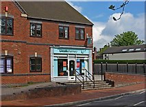 SJ9223 : Lloyds Pharmacy, Mill Bank Surgery, Mill Bank by P L Chadwick