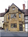ST6316 : No I Cheap Street, Sherborne by Maigheach-gheal