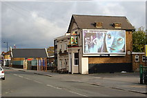 TQ3266 : Windmill Road, Croydon by Peter Trimming