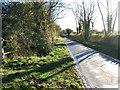 TM2689 : Manor Farm Road by Evelyn Simak