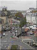SD8913 : Rochdale, South Parade by David Dixon