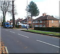 ST5778 : Charlton Road, Bristol by Jaggery
