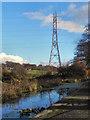 SD7606 : Manchester, Bolton & Bury Canal by David Dixon