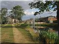 TL6857 : Kirtling moat by Hugh Venables