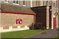 ST5576 : Sea Mills Methodist Church by Stephen McKay