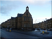 NT2572 : Former Warrender Park School, Marchmont Road by kim traynor
