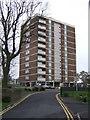 SO9199 : Council Housing -Tong Court by John M