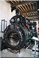 TM4462 : Long Shop Museum - Garrett locomobile by Chris Allen
