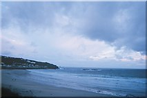 SW3526 : Whitesand Bay, Sennen, Cornwall by Trionon