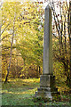 TL0939 : Updated Henry Osborn Memorial by Martin