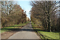 SK8747 : Clensey Lane by Richard Croft
