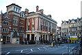 TQ3265 : The Spread Eagle, Croydon by N Chadwick