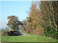 TF8830 : New Road, Sculthorpe, Norfolk by Richard Humphrey