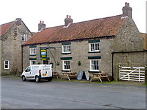 SE7387 : The Moors Inn, Appleton-le-Moors by Maigheach-gheal