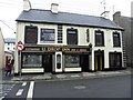 H1494 : U Drop Inn, Ballybofey by Kenneth  Allen