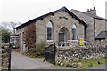 SD5778 : Converted Wesleyan Chapel, Hutton Roof by Tom Richardson