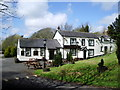 NY3561 : Crown & Thistle, Rockcliffe by Alexander P Kapp