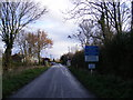 TM4081 : Wangford Road & Westhall Crossing by Adrian Cable