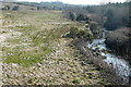 R2078 : Inagh River, An Eidhneach by Graham Horn